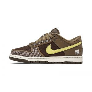 Knockoffs Undefeated x Dunk Low
